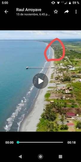 Lote en playas de San Bernardo del Viento