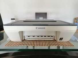 Impresora/scanner Canon PIXMA E401 USB