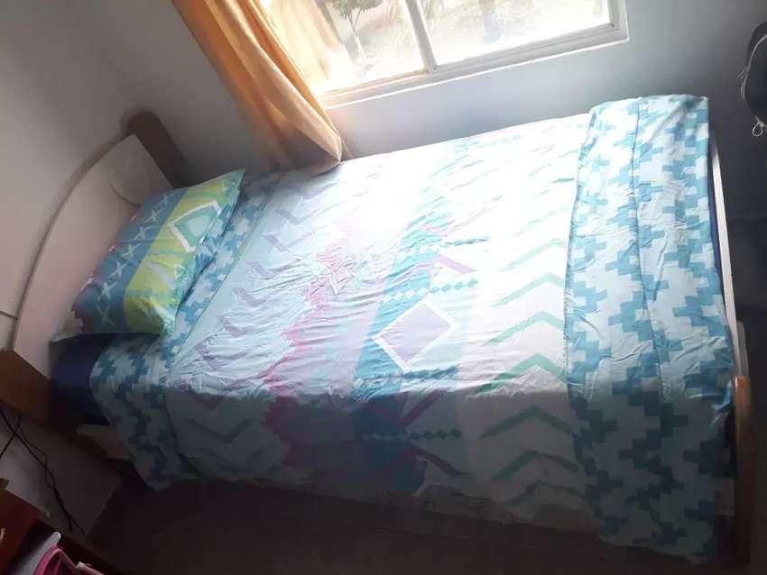 cama sencilla 0