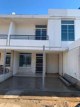 Se arrienda casa en el barrio don alberto manzana 146 casa 6b