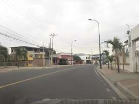 Venta de terreno de 9.000mt2  5 de junio portoviejo Manabi