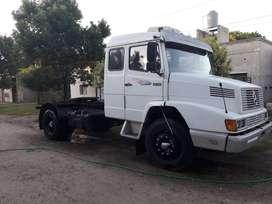 Particular vender Mercedes 1620. 80.000 Km.