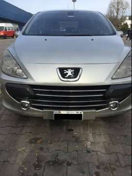 Peugeot 307 Hdi 2.0 Xs Premium 110cv