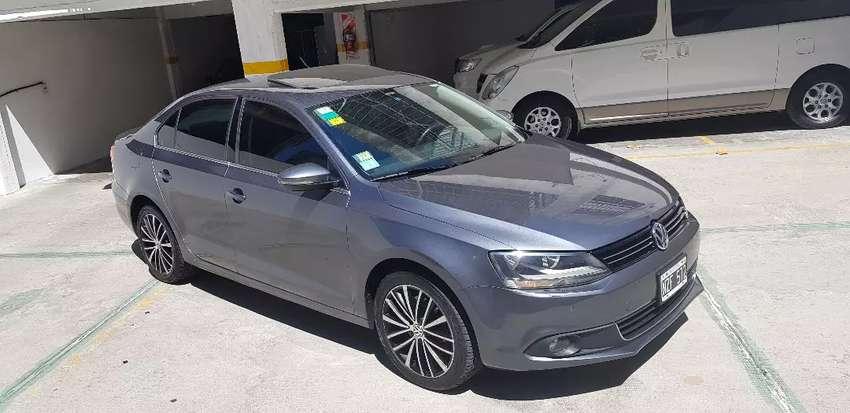 Volkswagen Vento 2.0 TSI Sportline DSG 2014 0