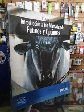 Introducción a los mercados de futuros y opciones en la cava del libro calculadoras tablets ipods domicilios