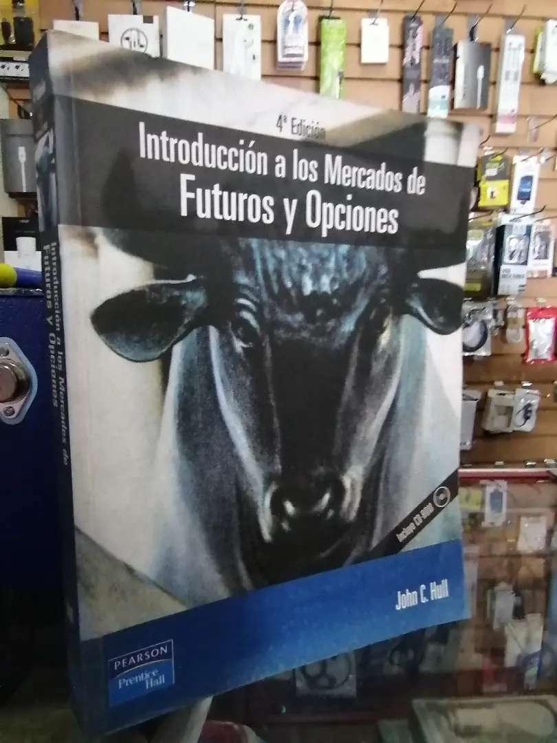 Introducción a los mercados de futuros y opciones en la cava del libro calculadoras tablets ipods domicilios 0