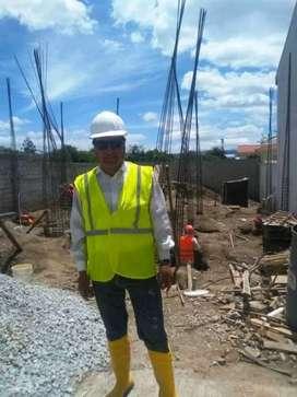 MAESTRO CONSTRUCTOR CALIFICADO