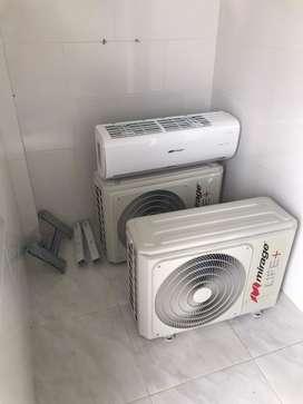 Venta aire acondicionado 12000 BTU
