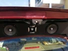 Venta de audio para carro