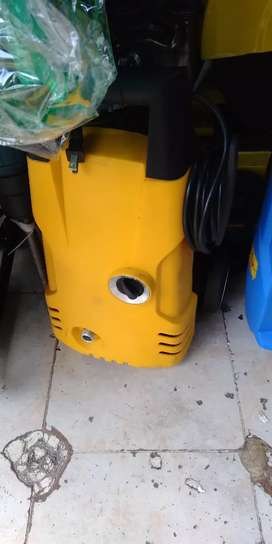 Hidrolavadora alta marca AYUS