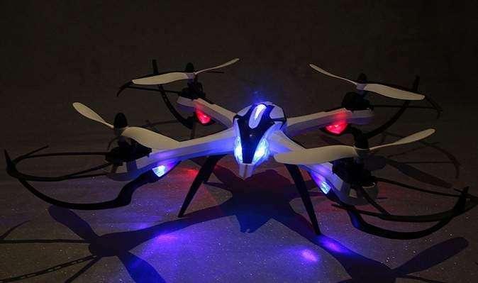REPUESTOS PARA DRONE TARANTULA X6 NUEVOS Y VARIOS 0