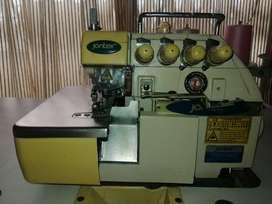 Venta de maquina Overlock industrial