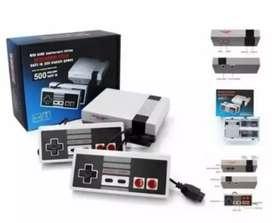 Increíble consola Nintendo mini con 620 juegos cuadrada, se vende al por mayor y por unidad pregunta al número