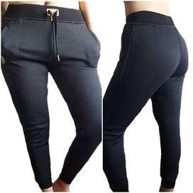 pago contra entrega, pantalón algodón en licra talla M-L-XL