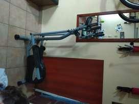 Escalador eliptico daiwa