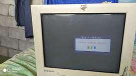 Vendo monitor de computadora