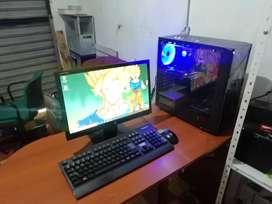 Pc gamer i5 gtx 960