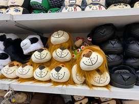 Babuchas pantuflas dama y caballero varios modelos Nuevos Babuchas para hombre y mujer