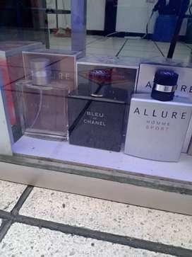 Perfumes en promoción