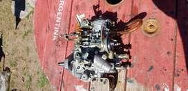 Bomba inyectora mitsubishi l200