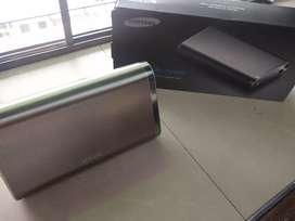 Parlante Samsung Inalambrico en caja