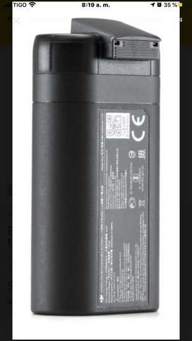 Vendo bateria nueva de dji mavic mini