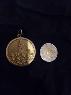 Cadena de Oro 14k Cadena de Plata 925