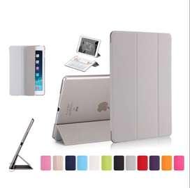 Estuche Protector iPad 2 3 4 Tipo Smart Case Magnetico