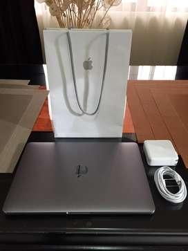 "Macbook Pro 13"" i5 4Nucleos 8ram 256gb Modelo 2018. 10/10"