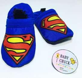 Babuchas zapatos para bebes de 0 a 3 años