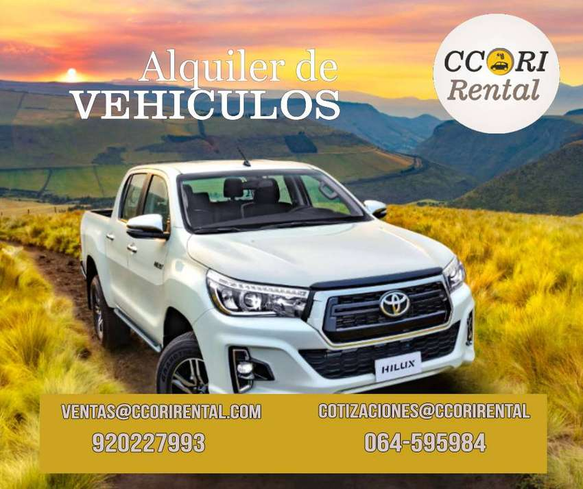 Alquiler de camionetas, buses, camiones, coaster HUANCAYO, PASCO, HUANCAVELICA, ICA, JUNIN, AYACUCHO, LA OROYA, MOQUEGUA 0