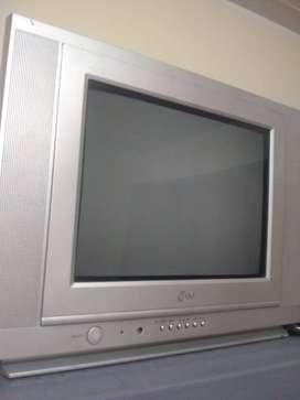 """TELEVISOR LG 14"""" EXCELENTE  ESTADO"""