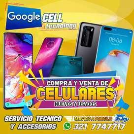 Servicio tecnico celulares y portatiles domicilios