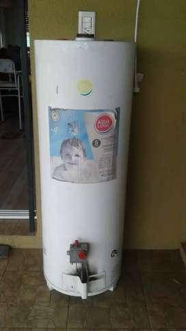 Termotanque 120 litros