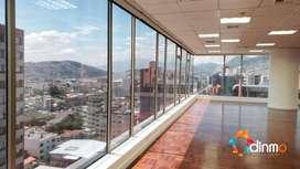 Oficina 250 m2 en arriendo - Plaza Artigas / 12 de Octubre