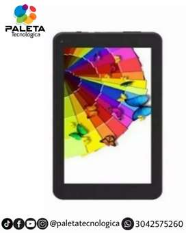 Tablet Touch 7 Pulgadas WiFi