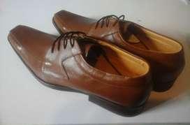 Zapatos nuevos - talla 43 COP $100.000