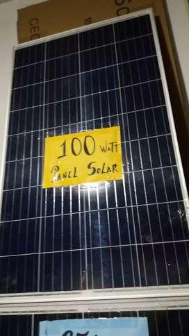 Kit de Paneles Solares