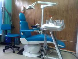 Vendo Clnica Dental