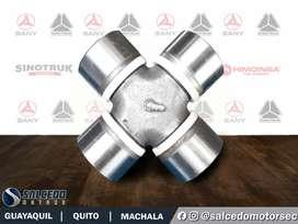 SINOTRUK CRUCETAS POSTERIORES 336 / 371 / 420