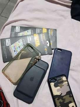 Accesorios de i phone 6