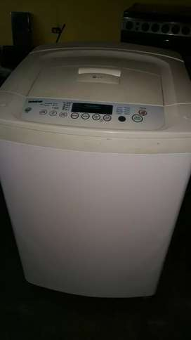 Lavadora LG 14 kilo