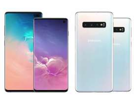 Samsung S10 plus totalmente Nuevo