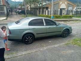 Vendo cambio hermoso Chevrolet Epica 2004 full Automatic