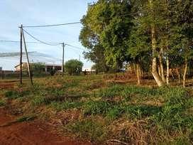 Terreno en venta en Montecarlo