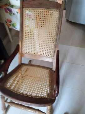 Enrejador de sillas mesdores oficios varios mesero