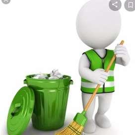 Servicio de aseo y limpieza hogar y oficinas