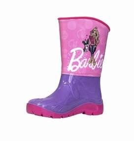 Botas Barbie