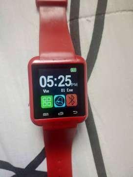 Reloj inteligente Touch Zense