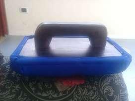 Almohadilla para limpiar mesas de billar, pool o tres bandas
